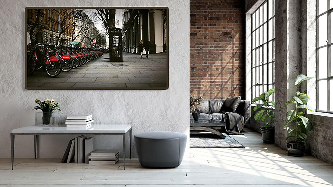 London Photos For Sale